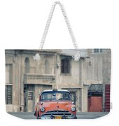 Where The Streets Do Have Names.. Weekender Tote Bag
