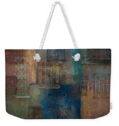 Wherefore Art Though Romeo Weekender Tote Bag