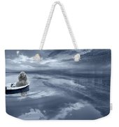 Where's The Fish Weekender Tote Bag