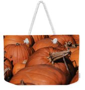 Which One Is The Great Pumpkin Weekender Tote Bag
