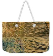 Which Path Do We Take Weekender Tote Bag