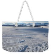 Which Way Does The Wind Blow Weekender Tote Bag