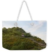 Two Aspects Of Creativity  Weekender Tote Bag
