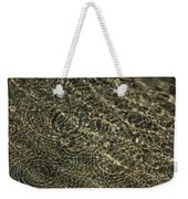 Whimsical Sparkling Sunny Water Play Weekender Tote Bag
