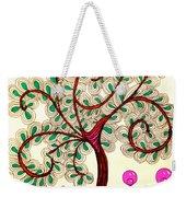 Whimsy Tree Weekender Tote Bag