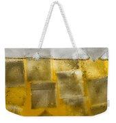 Whiskey Weekender Tote Bag