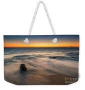 Whisper Of The Waves  Weekender Tote Bag
