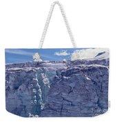 Whistler Glaciers Sc125-05 Weekender Tote Bag