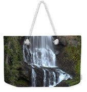 Whistler Waterfalls - Alexander Falls Weekender Tote Bag