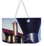 Whistles And Bells Weekender Tote Bag