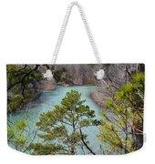 Whistling Pines Weekender Tote Bag