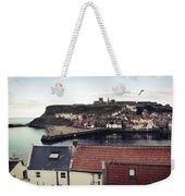 Whitby Weekender Tote Bag