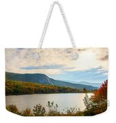 White Mountain Range Weekender Tote Bag