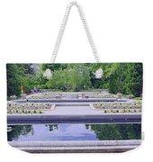 White River Gardens Weekender Tote Bag