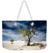 White Sands National Monument #1 Weekender Tote Bag