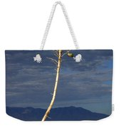 White Sands National Monument 2 White Sands New Mexico Weekender Tote Bag