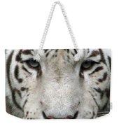 White Tiger - 02 Weekender Tote Bag