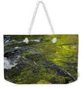 Whitehorse Falls Series 1 Weekender Tote Bag