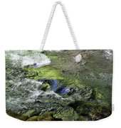 Whitehorse Falls Series 4 Weekender Tote Bag