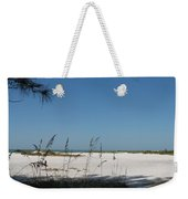 Whitesand Beach Weekender Tote Bag