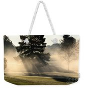 Whittle Springs Golf Course Weekender Tote Bag