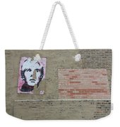 Who Dat? Weekender Tote Bag
