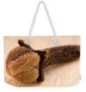 Whole Clove Weekender Tote Bag