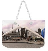 Whittle Arch Coventry Weekender Tote Bag