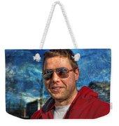 Wiggles' Daddy Weekender Tote Bag