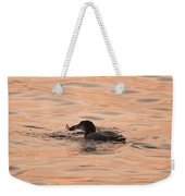 Wild Caught Weekender Tote Bag