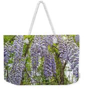 Wild Child Of The Woods Weekender Tote Bag