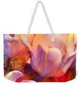 Wild Colors Weekender Tote Bag