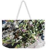 Wild Flowers 1 Weekender Tote Bag