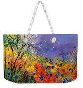 Wild Flowers 4110 Weekender Tote Bag
