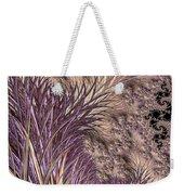 Wild Grasses Blowing In The Breeze  Weekender Tote Bag