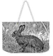 Wild Hare Weekender Tote Bag