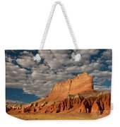 Wild Horse Butte Goblin Valley Utah Weekender Tote Bag