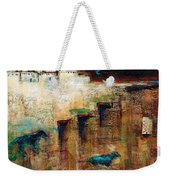 Wild Horse Canyon Weekender Tote Bag