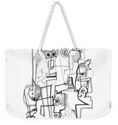 Wild Horse Day  Weekender Tote Bag