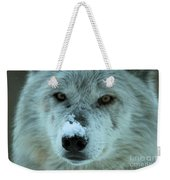 Wild Intensity Weekender Tote Bag