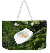 Wild Lily Weekender Tote Bag