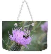 Wild Nectar Weekender Tote Bag