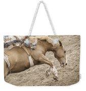 Wild Ride Weekender Tote Bag