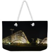 Wild Ride In Wildwood Weekender Tote Bag