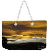 Wild Skies  Weekender Tote Bag