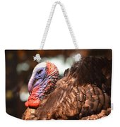 Wild Turkey 2013 Weekender Tote Bag