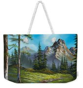 Wilderness Trail Weekender Tote Bag