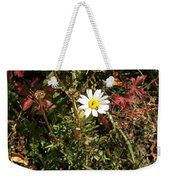 Wildflower @ Kit Carson Weekender Tote Bag