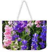 Wildflowers #15 Weekender Tote Bag