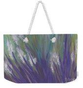 Wildflowers By Jrr Weekender Tote Bag
